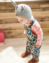Boden Novelty Hat & Mittens Set