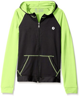 Balance Tech Pro Women's Hooded Jacket