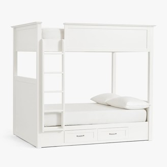 Pottery Barn Teen Hampton Bunk Bed