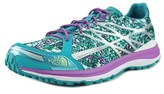 The North Face Ultra Tr Ii Women Round Toe Canvas Running Shoe.