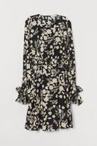 H&M MAMA Nursing Dress - Black