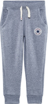Converse Grey Cuffed Sweatpants