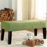 Asstd National Brand Florian Contemporary Bench