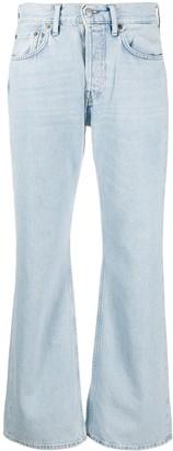 Acne Studios 1992 Bootcut Jeans