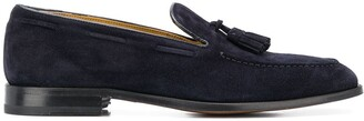 Scarosso Classic Tassel Loafers