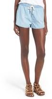 Volcom 'Blu Bells' Shorts