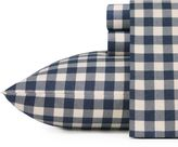 Eddie Bauer Home Preston Flannel Sheet Set