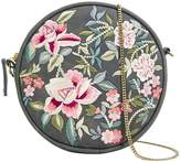Accessorize Floral Xbody