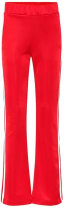 Moncler Cotton-blend trackpants