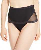 DKNY Mesh Light Wear Sheers Thong DK1019