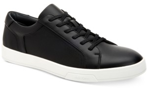 Calvin Klein Men's Bowyer Diamond Sneakers Men's Shoes