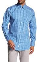 Peter Millar Checkered Regular Fit Shirt