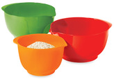 Oggi Oggi™ Mixing Bowls - Set Of 3