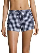 Sleepy Jones Paloma Pajama Shorts