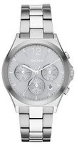 DKNY Women's 'Parsons' Quartz Stainless Steel Casual Watch (Model: NY2451)