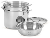 Cuisinart 12QT. Pasta Set (4 PC)