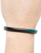 hook + ALBERT Leather Bangle Bracelet