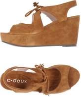 C.Doux C-DOUX Sandals - Item 11156075