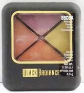 Black Radiance Eyeshadow Quartet - Prismatic Pearls - 8808A by
