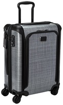 Tumi Tegra-Lite Max Continental Expandable Carry-On Carry on Luggage