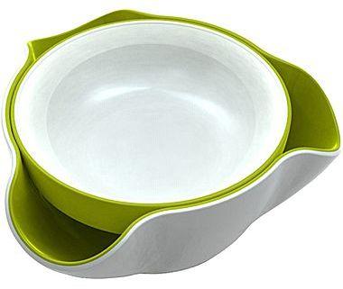 Joseph Joseph Double Dish Serving Bowl