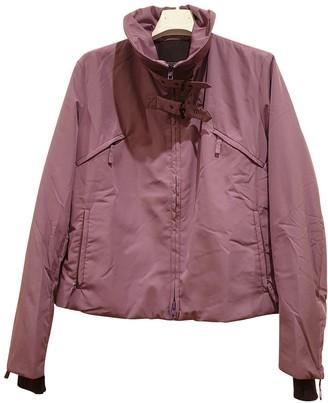 Allegri Purple Jacket for Women Vintage
