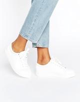 Daisy Street White Sneakers