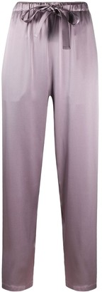 Undercover Tie-Waist Trousers