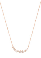 Samantha Wills Gold Dust Nights Necklace