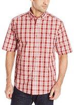 Wolverine Men's Creek Short Sleeve Shirt