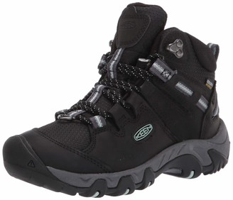 Keen Women's Steens Mid Height Polar Snow Boot