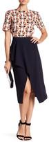 Ted Baker Daffnie Wrap Skirt