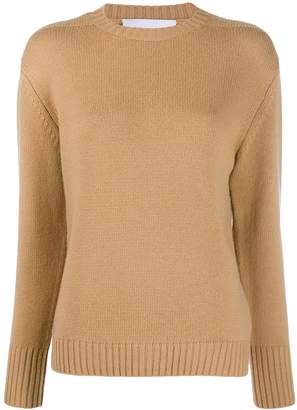 RE/DONE cable knit jumper