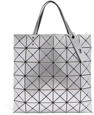 Bao Bao Issey Miyake Lucent Pvc Tote Bag - Womens - Silver