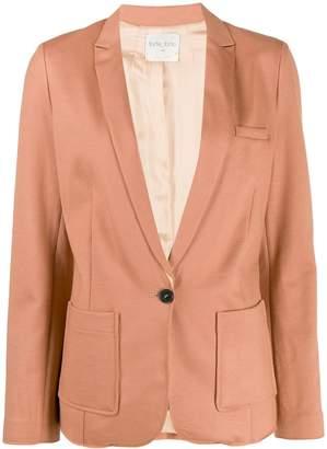 Forte Forte thin lapelled blazer