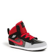Nike 'Jordan 1 Skinny High' Sneaker (Baby, Walker & Toddler)
