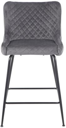 Vetro Furniture Rita Bar Stool