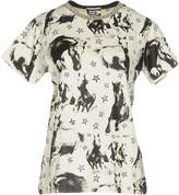 Fausto Puglisi T-shirts - Item 12028486