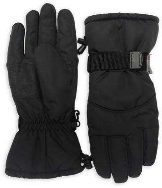 London Fog Thinsulate Ski Gloves