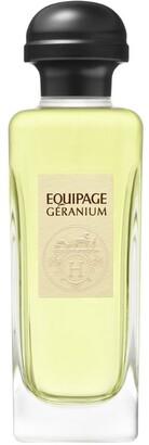 Hermes Equipage Geranium Eau De Toilette
