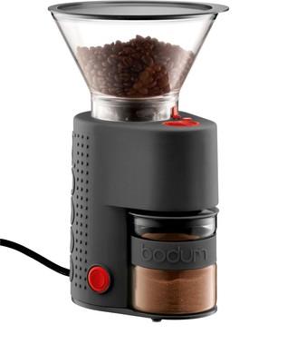 Bodum Stainless Steel Coffee Burr Grinder