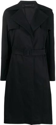 FEDERICA TOSI Oversized Trench Coat