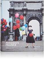 Abrams Books Avedon's France: Old World, New Look