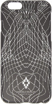 Marcelo Burlon County of Milan Black Tarija Iphone 6 Case