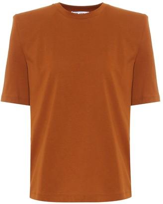 ATTICO Bella cotton T-shirt