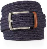 Bloomingdale's The Men's Store at Stretch Braided Belt - 100% Exclusive