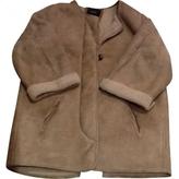 Isabel Marant Shearling coat