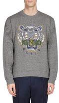 Kenzo Tiger Classic Long Sleeve Sweatshirt
