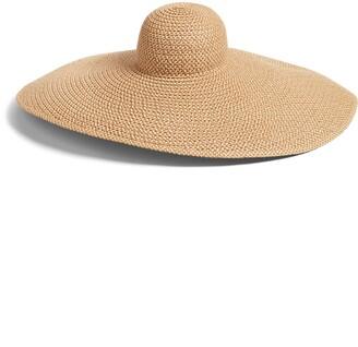 Eric Javits Giant Floppy Squishee(R) Hat