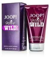 JOOP! NEW Joop Miss Wild Sensual Body Lotion 150ml Perfume